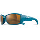 Julbo Whoops Cameleon Glasses brown/blue